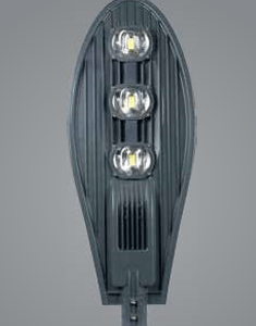 Luminaria publica led 150w