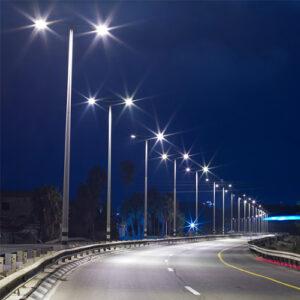 Luminarias led para alumbrado publico precio